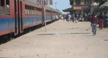 Congo – Dolisie : Le train Roc percute mortellement un enfant de 10 ans
