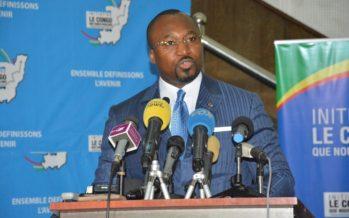 Congo : Denis Christel Sassou N'Guesso n'exclut pas de briguer un jour la magistrature suprême