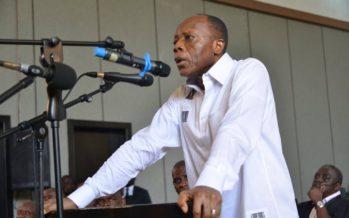 Procès pour coup d'Etat : Mokoko opte pour le silence, la justice congolaise fonce