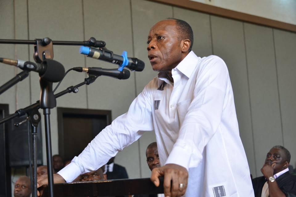 Jean Marie Michel Mokoko