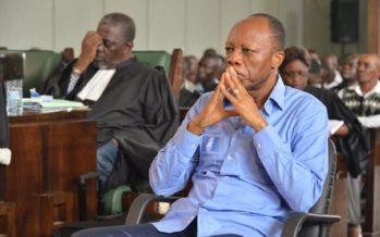 Congo : le général Mokoko condamné à 20 ans de prison
