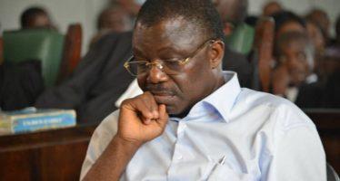 Congo : la défense de Dabira veut écouter les écoutes téléphoniques