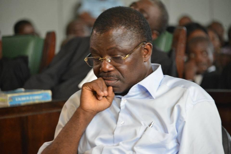 L'ancien inspecteur général des Forces armées congolaises (FAC), Norbert Dabira