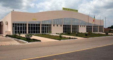 Congo : Cambriolage au pavillon présidentiel de l'aéroport Ngot Nzoungou de Dolisie