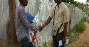 Congo : Le rituel de bonjour, une habitude ou un geste de grande importance sociale ?