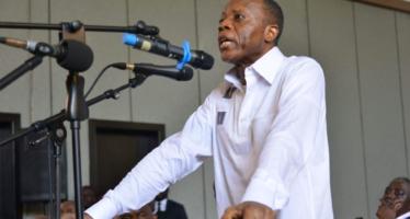 Congo : le général Mokoko s'abstient de parole à son procès