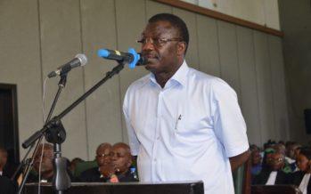 Congo – Le général Norbert Dabira : l'accusé nie les faits qui lui sont reprochés