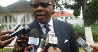 Congo : Ce que Alain Akouala, dit de Guillaume Soro, président de l'Assemblée nationale ivoirienne