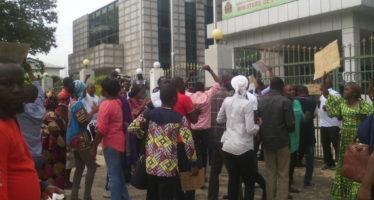 Congo – Médias : des pigistes de la communication réclament leur intégration à la Fonction publique