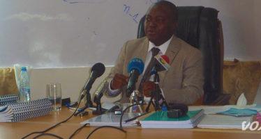 Congo – Justice : Jean Didier Elongo obligé de retourner en prison !