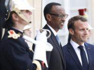 Tête-à-tête Kagame – Macron : la RDC ne laissera personne décider de son avenir (Lambert Mende)