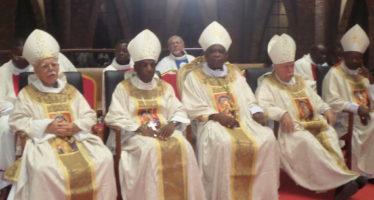 Congo-Brazzaville: les évêques prennent la plume contre les maux du pays