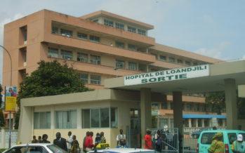 Congo – Hôpital général de Loandjili : la grève se poursuit