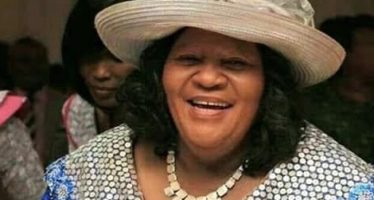 RDC – Religion : Décès à Kinshasa de Mama Olangi Wosho