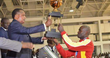 Cam-basket Brazzaville 2018 : le Congo remporte la première édition