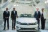 Volkswagen inaugure une usine d'assemblage au Rwanda