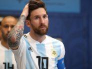 Mondial-2018: Messi et la Coupe du monde, que de souffrances…