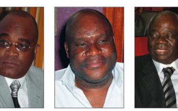 Après la condamnation de Me Mbemba et les détentions d'Okombi Salissa et Paulin Makaya : C'est le tour de leurs partis d'être frappés