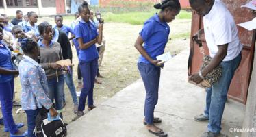 Congo – Harcèlement sexuel à l'école : les jeunes filles de plus en plus victimes au quotidien
