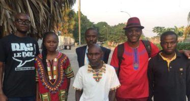 Congo : Le pouvoir lA?che du lest et libA?re des activistes de Ras-le-Bol
