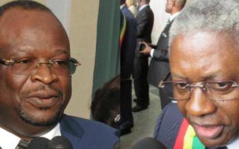 Congo : douze partis signent le Mémorandum de l'opposition