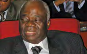 Congo : l'ancien ministre de la Justice, Jean-Martin Mbemba condamné à dix ans de prison