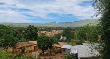 Congo : Un mari jaloux égorge sa femme à Loutété