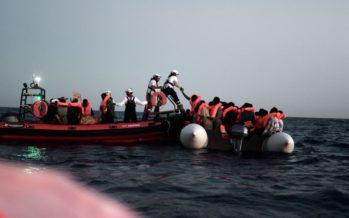 Immigration : Rome refuse de recevoir des «leçons hypocrites» de Paris