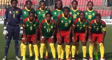 CAN -2018 : les Lionnes imposent leur puissance face au Congo