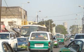 Congo – Transports en commun : quand le comportement des conducteurs choque les usagers
