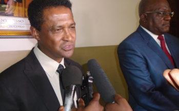 Le Brésilien Valdo nouveau sélectionneur de l'équipe nationale de football du Congo