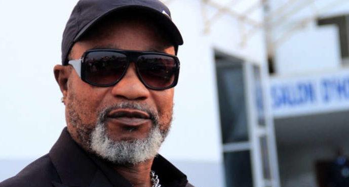 Koffi Olomide sous le coup d'une arrestation en Zambie