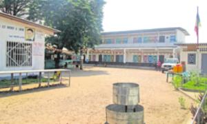 l'Ecole spéciale de Brazzaville menacée de fermeture