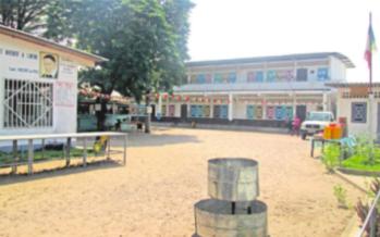 Congo – Education : l'Ecole spéciale de Brazzaville menacée de fermeture