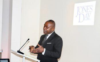 Télécommunications : les opportunités d'investissement au Congo présentées à Paris