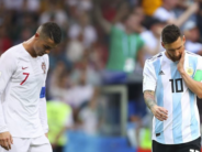 Mondial 2018, Cavani envoie la Celeste au paradis, Ronaldo accompagne Messi à la porte