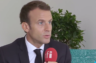 Pour Emmanuel Macron : «avec 7 ou 8 enfants par femme, vous ne sortez jamais de la pauvreté.»