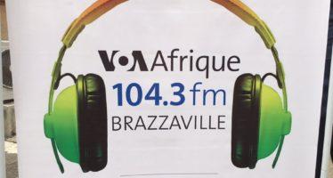 Congo : «La Voix de l'Amérique» émet désormais à Brazzaville et Pointe-Noire