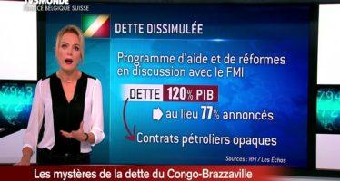 L'image du Congo encore dans la farine, le gouvernement sort l'artillerie lourde