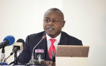 Le ministre congolais des Postes appelle les partenaires à soutenir la Poste congolaise