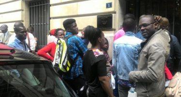 Ambassade du Congo en France : le parcours de combattant pour obtenir un visa