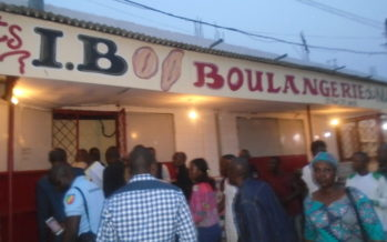 Congo : Fermeture d'une dizaine de boulangeries à Brazzaville