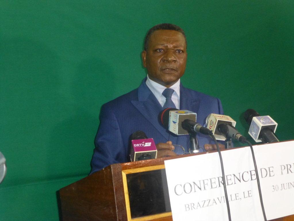 Joseph Kignoumbi Kia Mboungoua