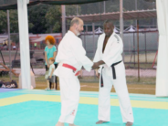 Jujitsu Self-Défense : Un expert italien attendu à Brazzaville pour un stage