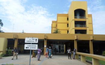 Le Maroc disposé à moderniser le Centre hospitalier et universitaire (CHU) de Brazzaville