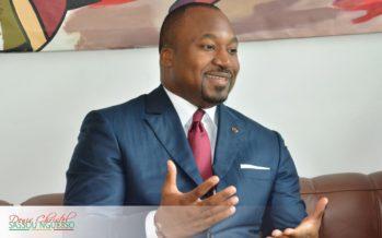 Congo : Denis Christel Sassou Nguesso : « Non, je ne suis pas candidat à la présidentielle 2021 ! »