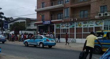 Pointe-Noire : un vigile encore tué à Siafoumou