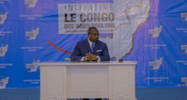 Le parti au pouvoir ne se reconnaît pas dans l'initiative «Le Congo que nous voulons»