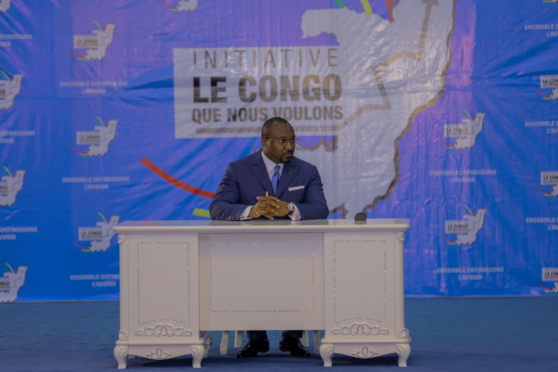 Denis Christel Sassou N'Guesso