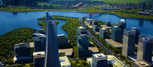 une zone économique multifonctionnelle à construire à Brazzaville